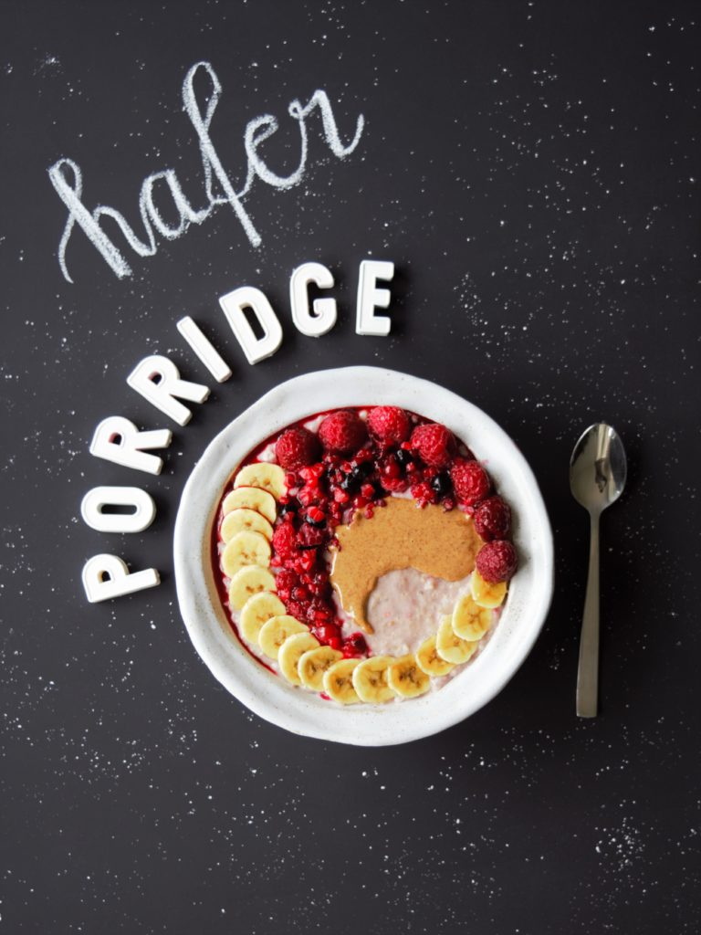 Frau Janik Porridge