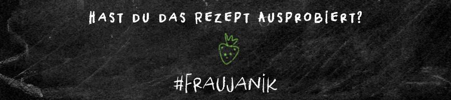 Frau Janik Instagram