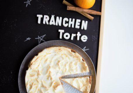 Tränchentorte/ Cheesecake