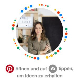 Pinterest fraujanik