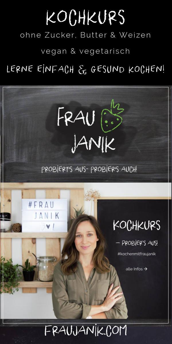 Kochkurs Frau Janik, Basel, Schweiz, Basel-Stadt, Schule, gesund kochen, kochbuch