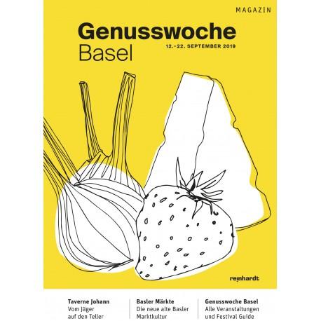 genusswoche basel, frau janik